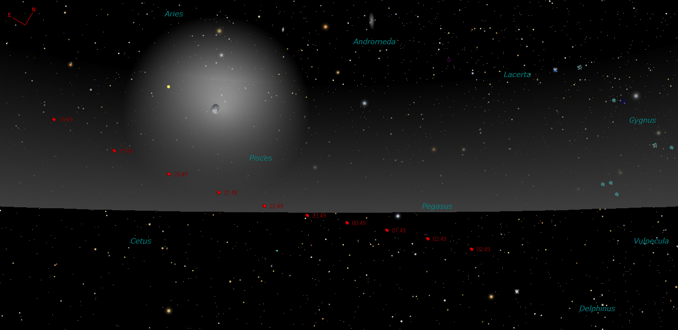 asteroid coming in november - photo #20