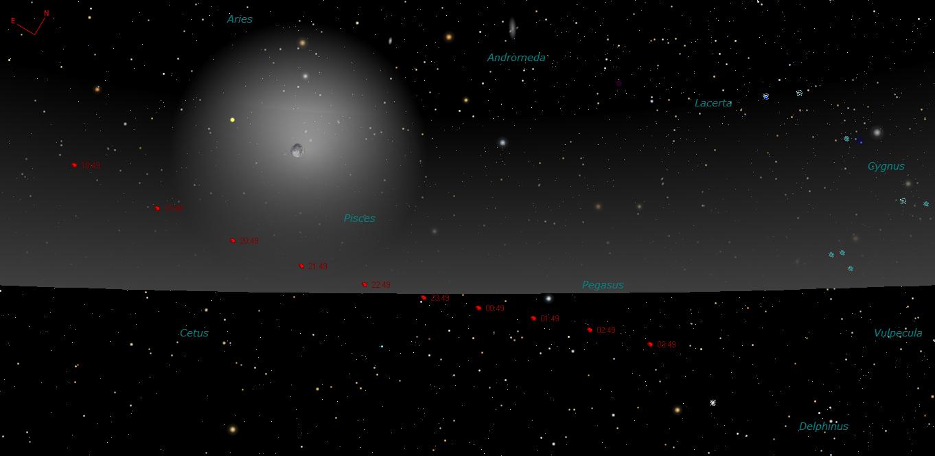 november 9 asteroid - photo #25