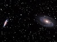 M81 och M82