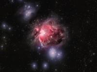 M42 Orion nebulosan