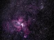 Carinae nebulosan