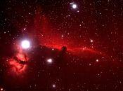 Hästhuvud nebulosan