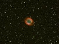 NGC7293 Helix-nebulosan