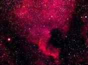 Nordamerika nebulosan