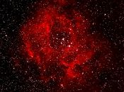Rosett nebulosan