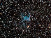 NGC 2359 Thor´s hjälm