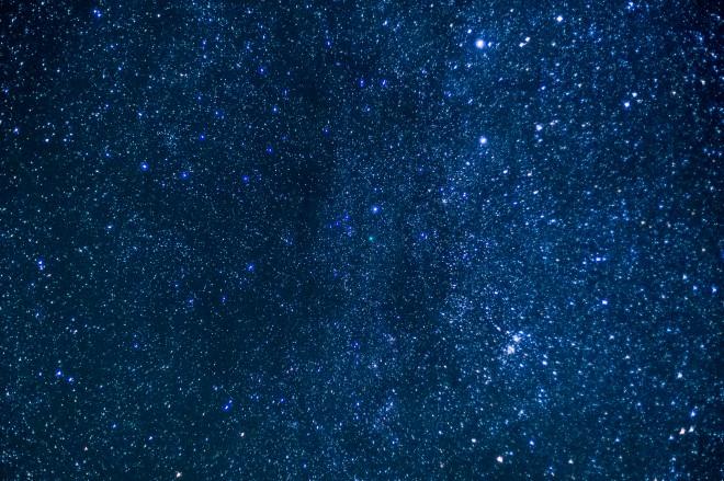 Kometen Jacques - torsdagen