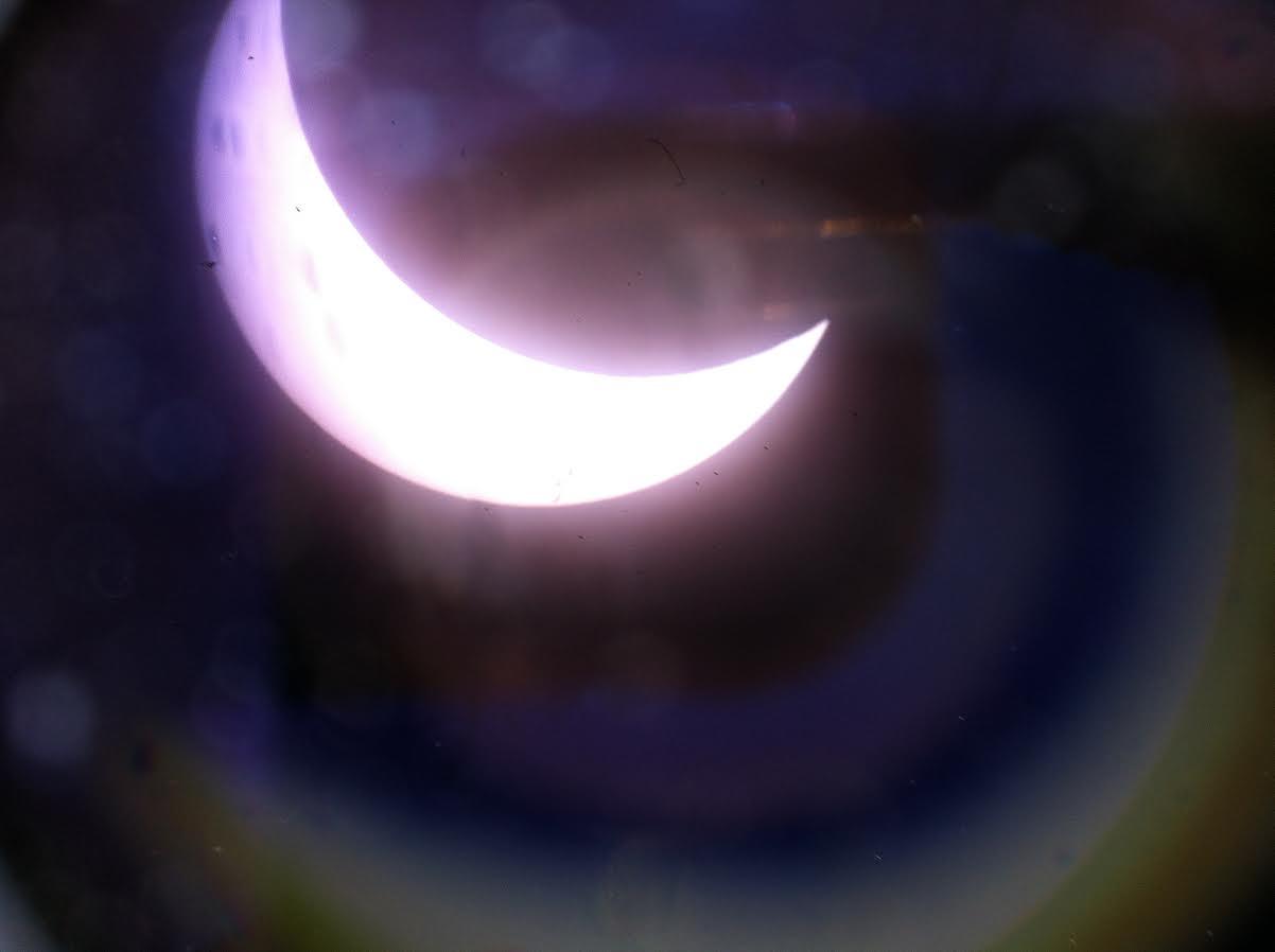 solförmörkelse 2015 färöarna live