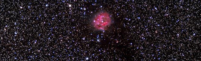 Cocoon nebulosan