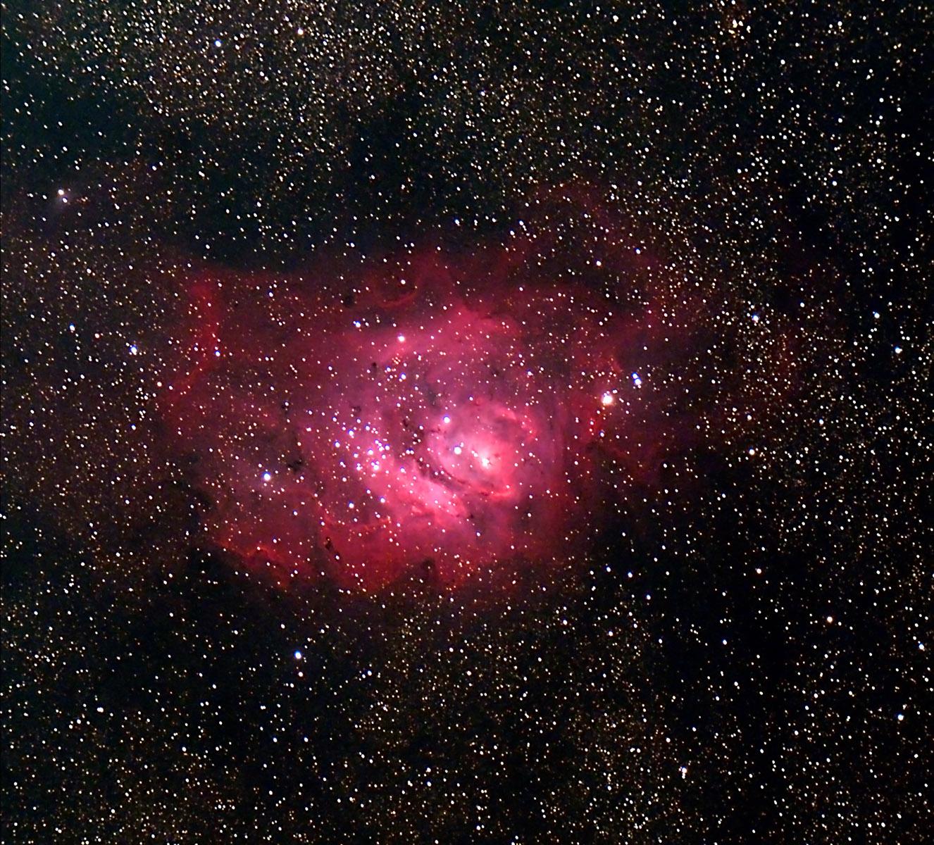 Bilder från Sagittarius 2015 del 1