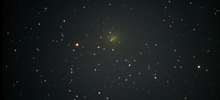 Komet 41P/Tuttle-Giacobini-Kresak