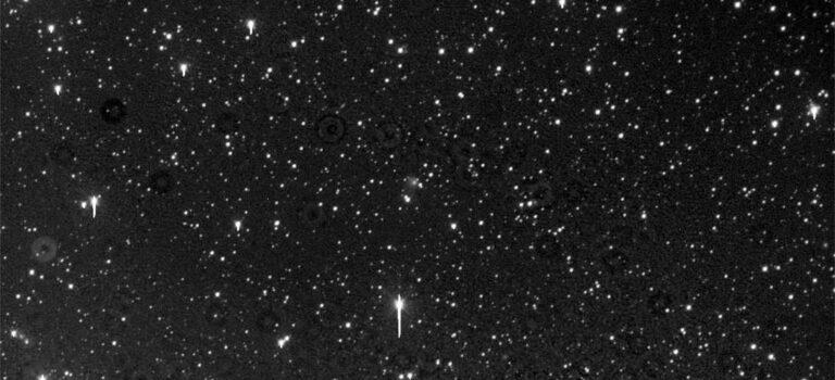 Komet C/2017 K2 (PANSTARRS) i Lyran